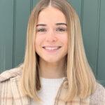 Caitlin, Marketing Intern